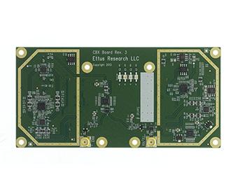 射频子板CBX-120