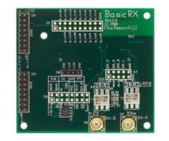 射频子板Basic RX