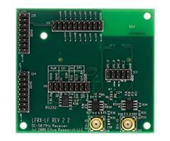 射频子板LFRX