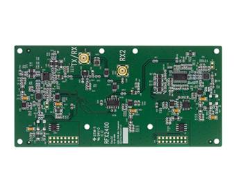 射频子板RFX2400