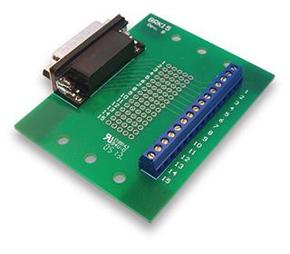 通用输入输出接口GPIO Expansion Kit