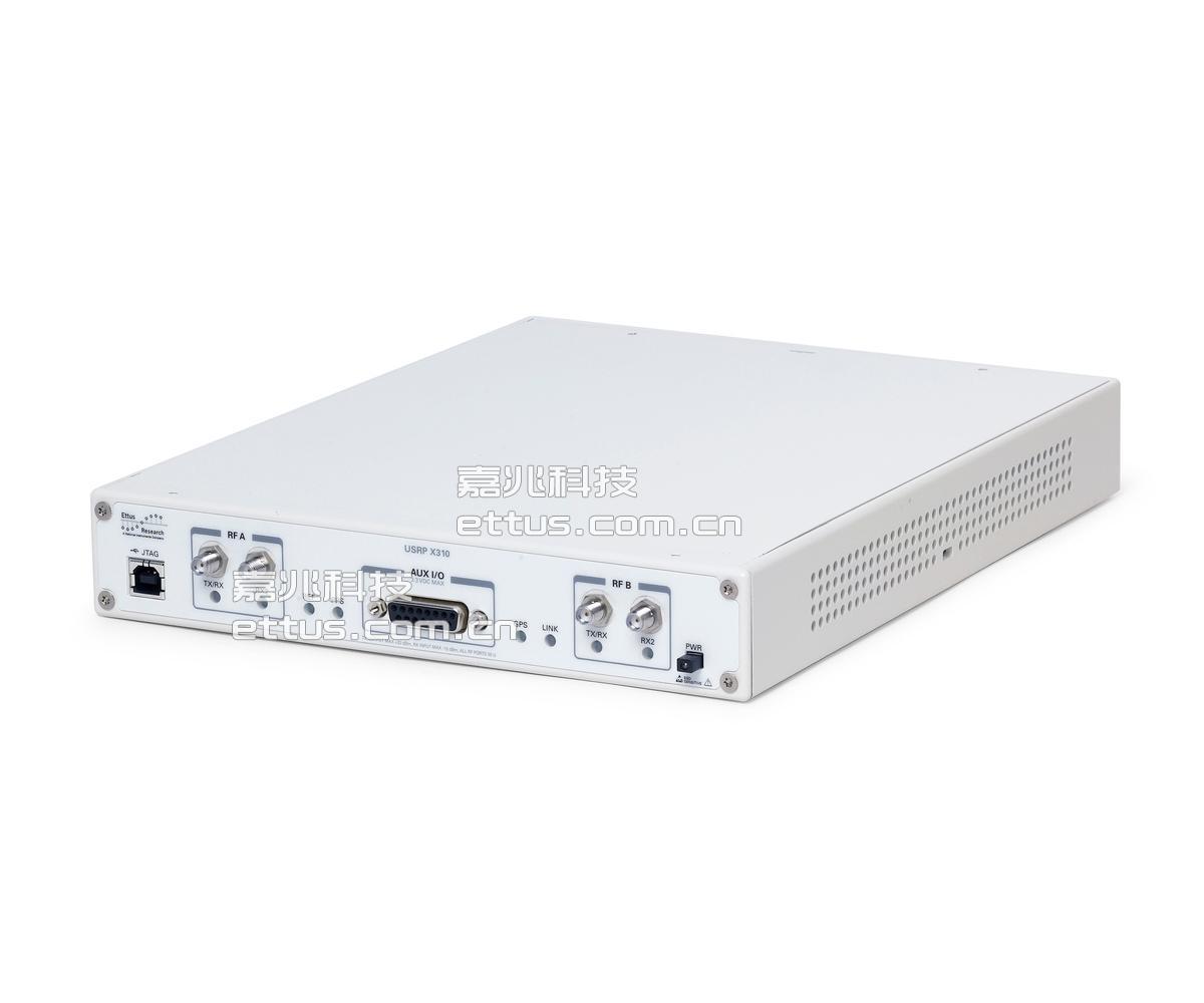 通用软件无线电平台 USRP X310