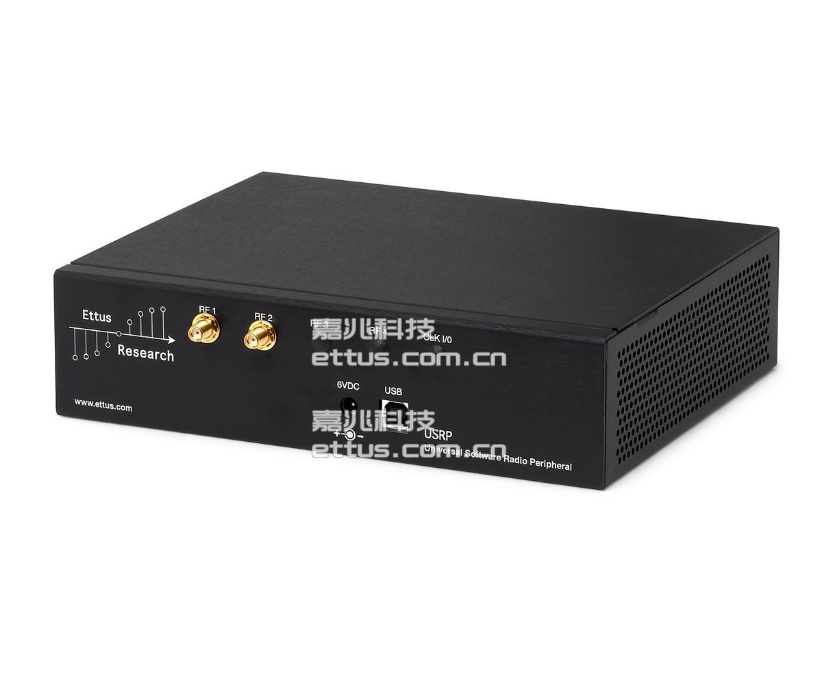 通用软件无线电平台 USRP1