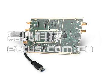 通用软件无线电平台 USRP B200
