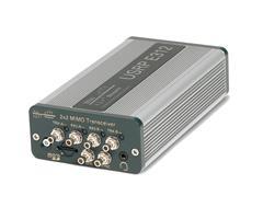 通用软件无线电平台 USRP E312