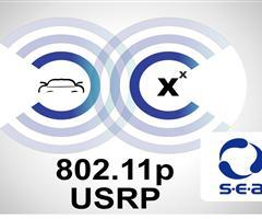V2X/802.11P测试系统