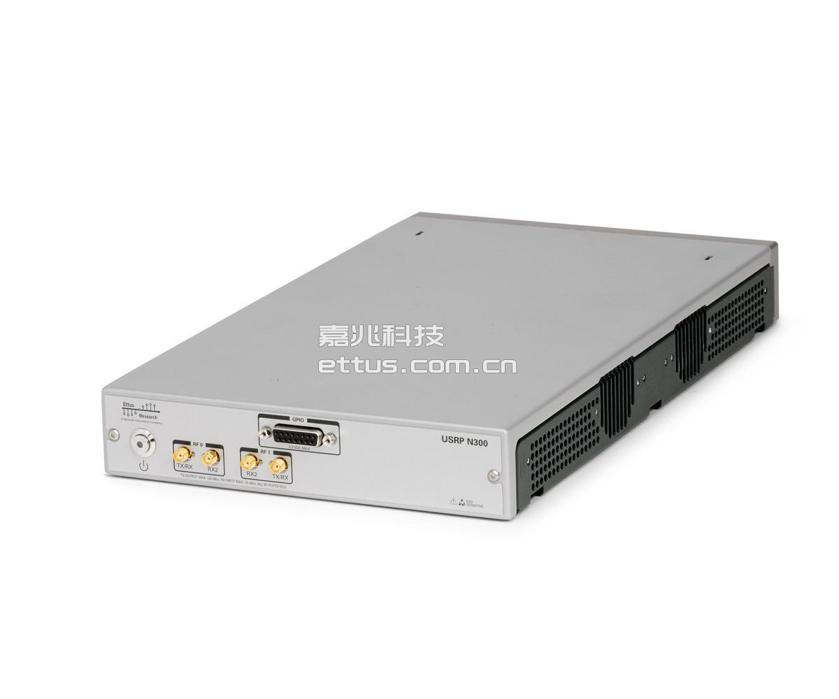 通用软件无线电平台 USRP N300